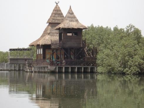 Mandina Lodge